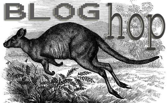 Blog Hop Kangaroo