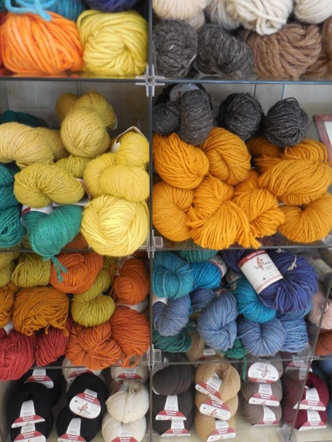 PacaNaturals Yarn